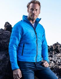 Men`s Padded Jacket C+